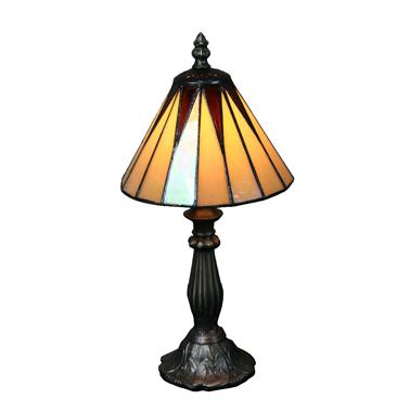 TL070006 7 inch tiffany table Tiffany tafellamp lamp from China tiffany factory