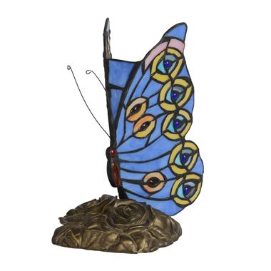 TLC00060 leadlight butterfly tiffany lamp tiffany lights