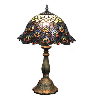 TL120012 12 inch TIFFANY LAMP table lamp  gift for new house from China