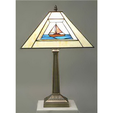 TL120015 12 inch TIFFANY LAMP table lamp  gift for new house from China