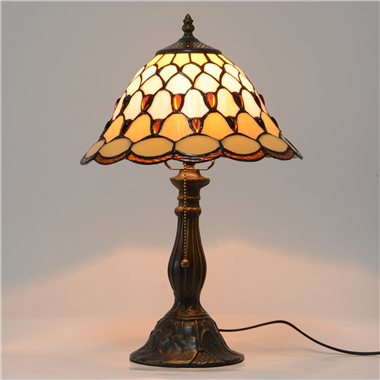 TL120021 12 inch TIFFANY LAMP table lamp  gift for new house from China