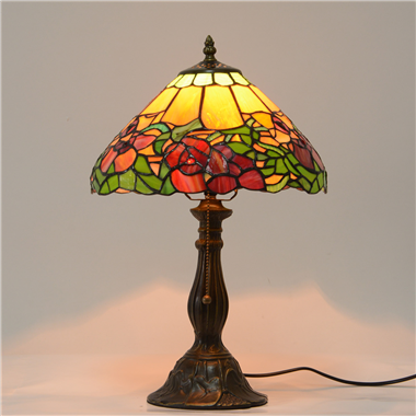 TL120023 12 inch TIFFANY LAMP table lamp  gift for new house from China