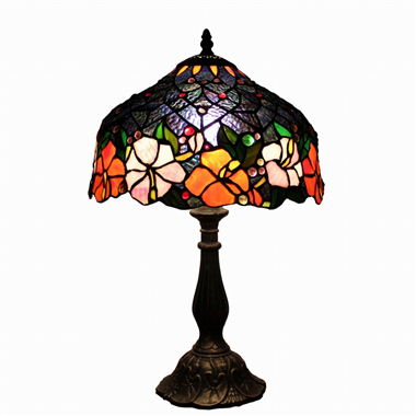 TL120031 12 inch TIFFANY LAMP table lamp  gift for new house from China