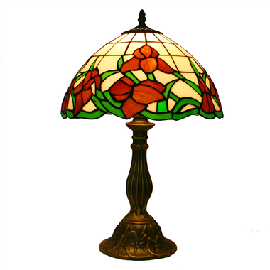 TL120032 12 inch TIFFANY LAMP table lamp  gift for new house from China
