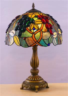 TL120035 12 inch TIFFANY LAMP table lamp  gift for new house from China