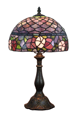 TL120038 12 inch TIFFANY LAMP table lamp  gift for new house from China
