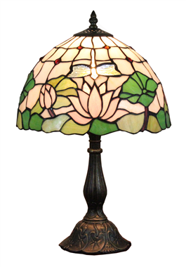 TL120039 12 inch TIFFANY LAMP table lamp  gift for new house from China