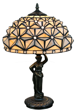 TL120042 12 inch TIFFANY LAMP table lamp  gift for new house from China
