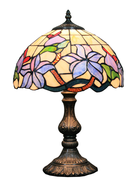 TL120043 12 inch TIFFANY LAMP table lamp  gift for new house from China