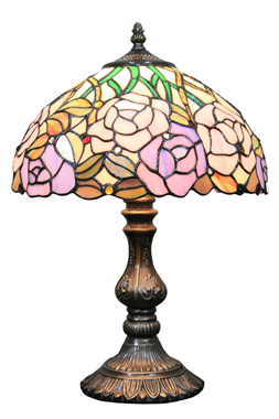 TL120044 12 inch TIFFANY LAMP table lamp  gift for new house from China