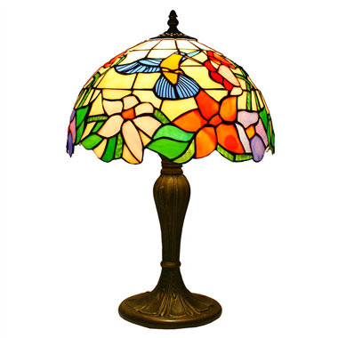 TL120046 12 inch TIFFANY LAMP table lamp  gift for new house from China