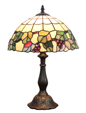 TL120047 12 inch TIFFANY LAMP table lamp  gift for new house from China