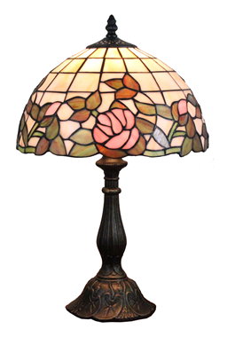 TL120048 12 inch TIFFANY LAMP table lamp  gift for new house from China