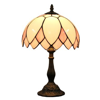TL100004 10 inch tiffany table lamp from China Jiufa