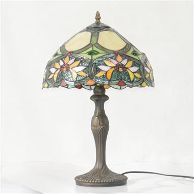 TL120033 12 inch TIFFANY LAMP table lamp  gift for new house from China