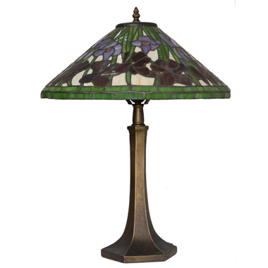 16 inch tiffany style table lamp