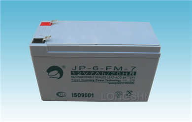 厂家直销JUMPOO蓄电池