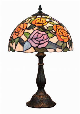 TL120037 12 inch TIFFANY LAMP table lamp  gift for new house from China