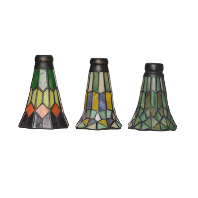 Tiffany Lamp Shade Stained Glass Lamp Shade