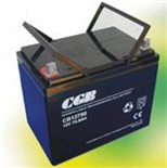 技术参数CGB蓄电池