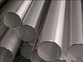 ASTM A249&A269不銹鋼圓管