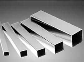 ASTM A554 不銹鋼方管