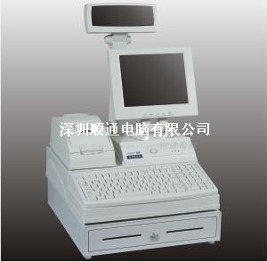 吉成GS-4042 POS收款机