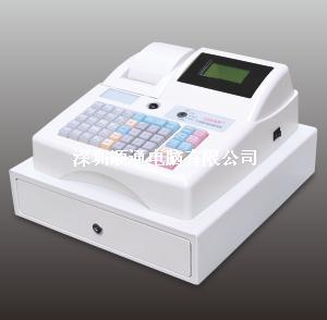 吉成GS-686E 验钞电子收款机