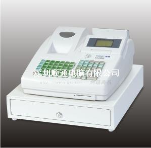 吉成6300-HT 电子收款机