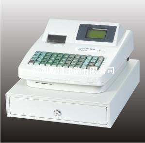 吉成6300-SH 电子收款机