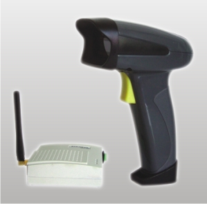 GS-9000 条码扫描器