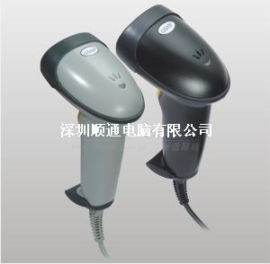 GS-7200 激光条码扫描器