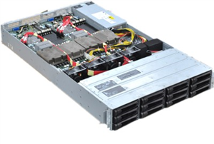 戴尔 PowerEdge M710