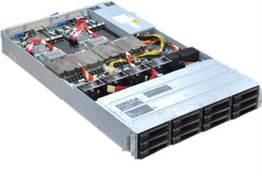 戴尔 PowerEdge M710
