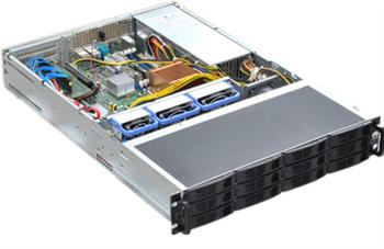 2U存储服务器