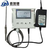 PT100温度报警记录仪