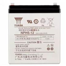 NPH系列汤浅蓄电池