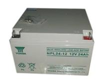 YUASA汤浅蓄电池型号尺寸