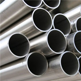 Stainless Sttel Round Welded Tube for Heat Exchange
