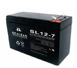 参数规格SEALEAD蓄电池