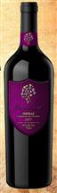 紫灵魂珍藏西拉赤霞珠红葡萄酒