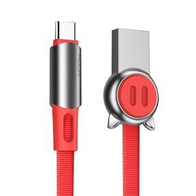 生肖数据线 Type-c单头1米快充充电线 卡通数据线