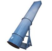 PGZ水泥窯專用風機