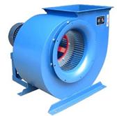 11-62多翼式低噪声离心通风机(A式)
