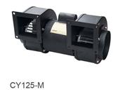 CY125-M多翼式离心风机
