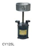 CY125-L 多翼式离心风机