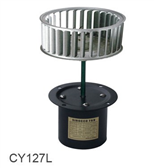 CY127-L多翼式离心风机