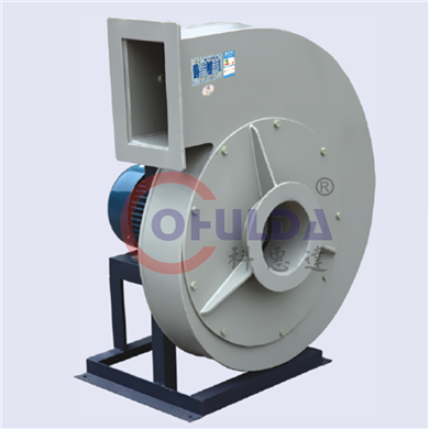 PP6-30塑料高压离心风机