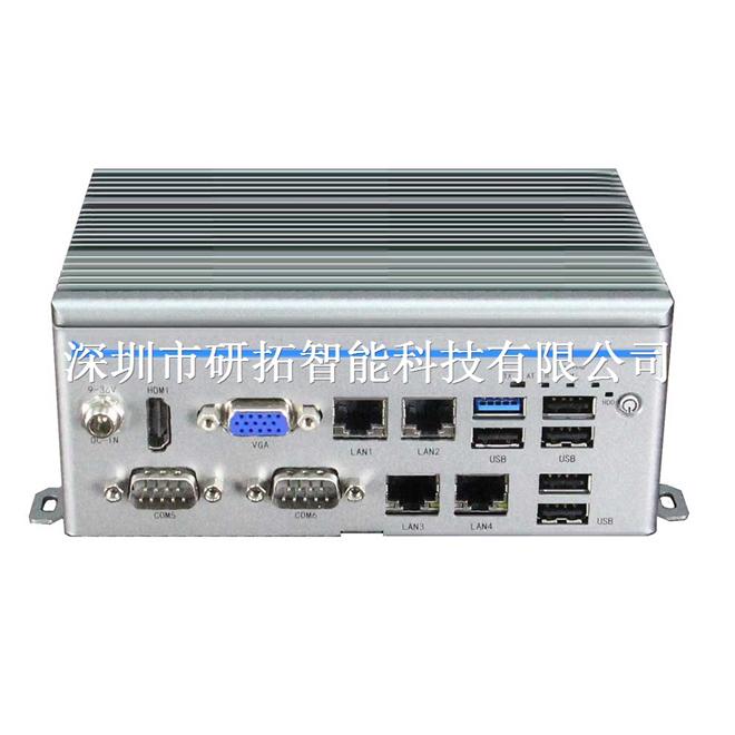 EBS-3220/3121工控机