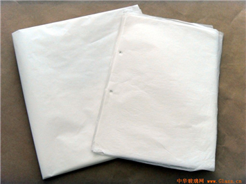 白色气相防锈纸